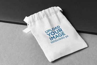 Download Placeit Jewelry Pouch Mockup Jewelry Pouch Clothing Mockup Pouch