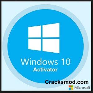 Windows 10 Activator Pro Full Loader Free Download 2020 Cracksmod Windows 10 Customized Windows Microsoft Windows