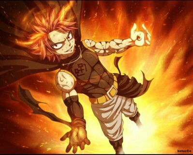 Ethernious Natsu Dragneel The Beginning Of The End Pt 1 Anime Fairy Tail Anime Fairy Tail Pictures