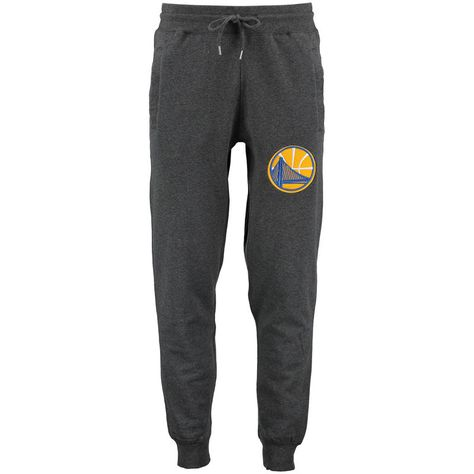 Golden State Warriors Mens and Womens Childrens Black Autumn and Winter Basketball Baseball Uniform Trousers Sweatpants Fitness Training Suit