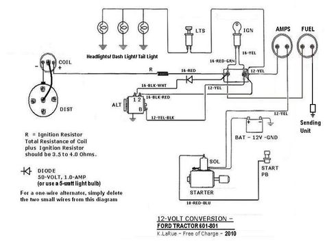 801 ford tractor wiring diagram pictures 801 ford tractor wiring ford diagrams schematics 801 ford tractor wiring diagram pictures & images
