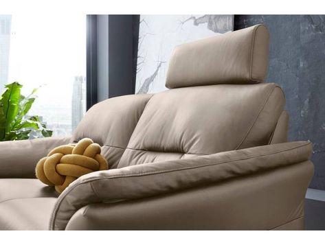 W Schillig Kopfstutze Glenn Fur Den Grossen 2 5 Sitzer Breite 85 Cm Home Decor Sofa Furniture