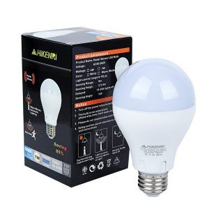 Top 10 Best Motion Sensor Light Bulbs In 2020 Reviews Motion Sensor Lights Motion Sensor Lights Indoor Sensor Night Lights
