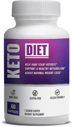 Pin On Keto Diet Pills