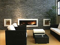 Slate Wall Tiles Living Room Thecreativescientist