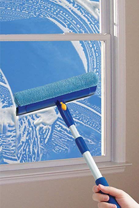 Top 10 Best Window Scrubbers Squeegees In 2020 Thez7 Window
