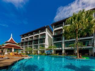 เซ นทารา อ นดาเทว ร สอร ท แอนด สปา กระบ Hotel Krabi Hotels Resort