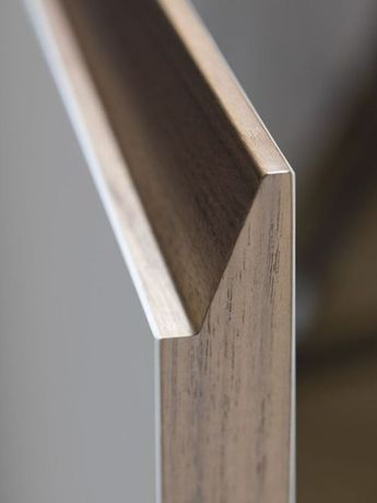 3 Invisible Kitchen Cabinet Hardware Options For The Minimalist