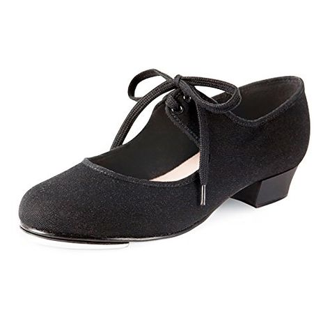 Accent Canvas, Chaussures de Danse Moderne et Jazz Femme, Noir (Black), 39.5 EUBloch