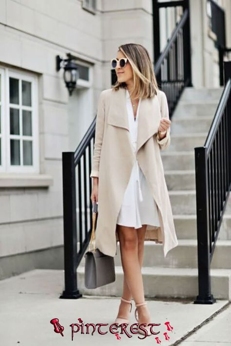 21 Stylish Outfit Ideas with Trench Coat