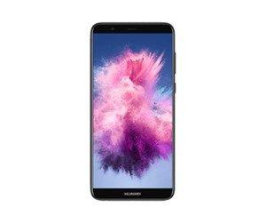 Huawei P Smart 32gb Black Gunstig Smartphone Ram Android