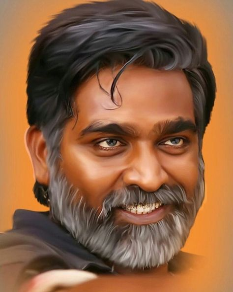 Vijay Sethupathi Vijaysethupathi Tamilactor Cinetimes Hd Images Digital Painting Portrait Portrait Official instagram handle of actor vijay sethupathi #vijaysethupathi. vijay sethupathi vijaysethupathi