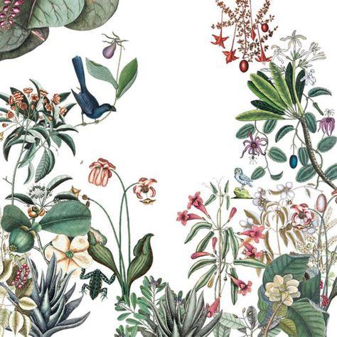 Tendance botanique - #botanique #tendance