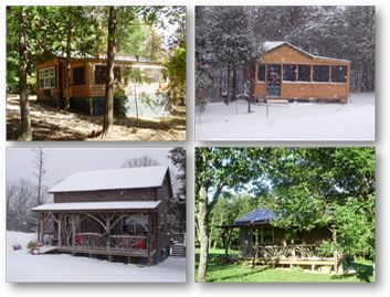 Cabin Rental In Southern Illinois   Woodland Cabins | TRAVEL ...Too Far To  Drive | Pinterest | Anniversary Getaways, Vacation Ideas And Buckets