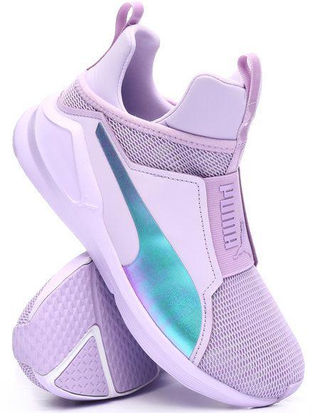 Womens sneakers, Sneakers, Puma fierce