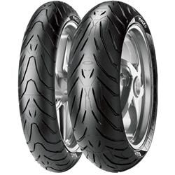 Pirelli Angel Gt Motorcycle Tire Motorcycle Tires Pirelli Tires