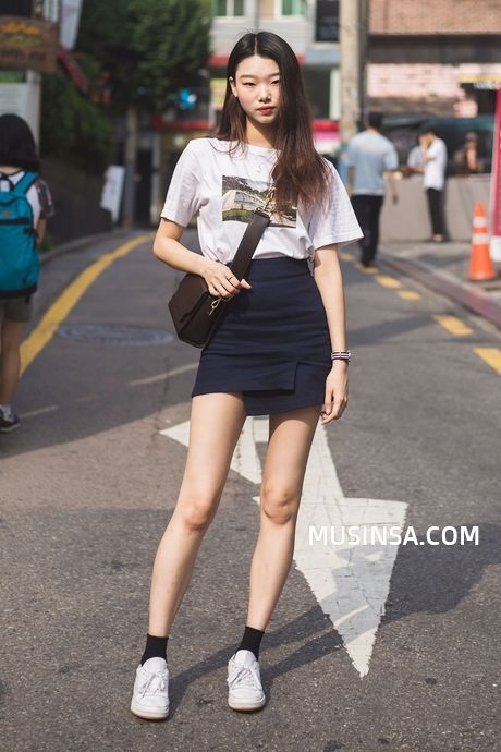 Korean Fashion Blog Online Style Trend Korean Street Fashion Korean Outfit Street Styles Korean Fashion Trends