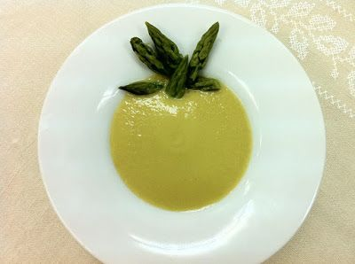 Dieta Disociada Y Tabla De Alimentos Compatibles Crema De Esparragos Verdes Crema De Esparragos Esparragos Alimentos Alcalinos