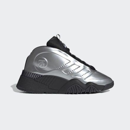 adidas Originals by AW Futureshell Shoes Green Mens | Adidas