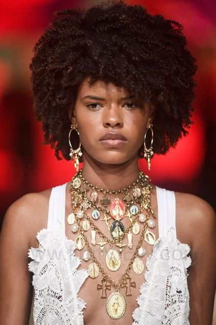 Jewelry Trends Spring 2020.Alagoas Spring Summer 2020 Brazil Runway Details Women