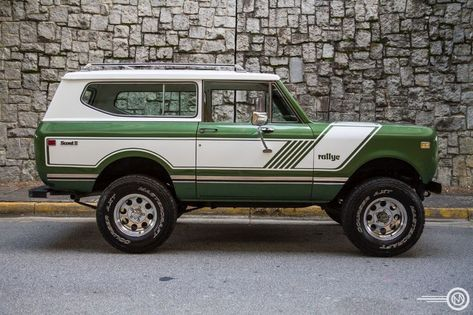 This is a photo album with pictures of International Scout classic trucks The International Scout is rapidly becoming more and . Scout Truck, Jeep Scout, International Scout Ii, International Harvester Truck, Internacional Scout, Scout For Sale, Offroad, Custom Pickup Trucks, Classic Chevy Trucks