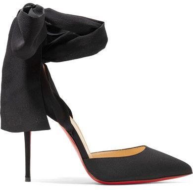 chaussure louboutin chine