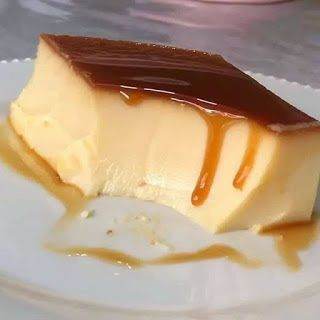 This Is An Easy Dessert To Prepare Quick And Super Delicious Ingredients 5 Large Eggs 1 Can Condensed Milk 2 In 2020 Flan Recipe Desserts Easy Desserts