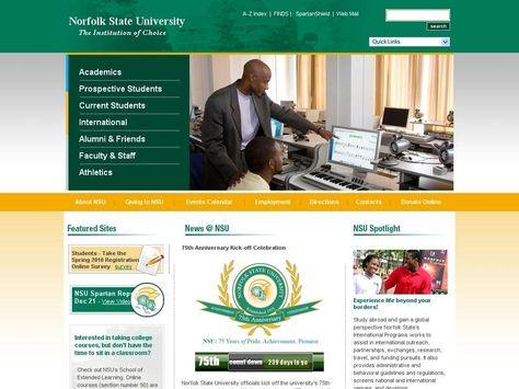 19 I Love My Hbcu Ideas Norfolk State Hbcu Norfolk