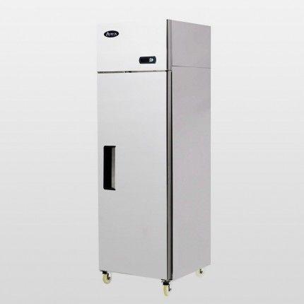 Atosa Ybf9206gr Single Doors Upright Freezer Locker Storage