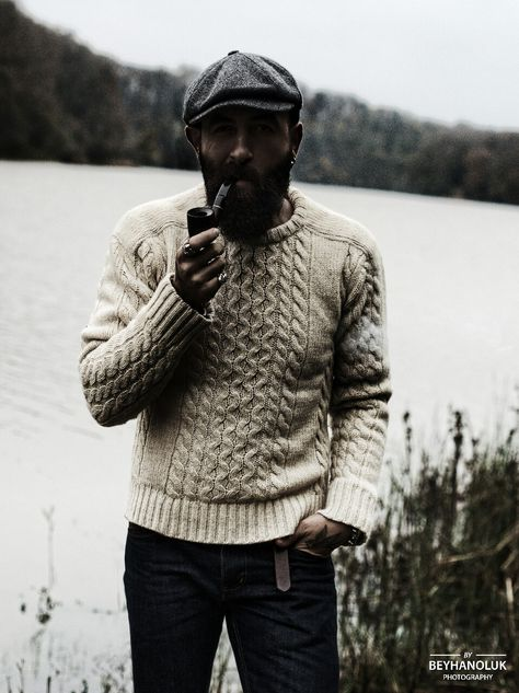 ✸This Old Stomping Ground✸ : Photo Style Outfits, Mode Outfits, Look Fashion, Autumn Fashion, Mens Fashion, Rugged Fashion, Fashion Hair, Fashion Outfits, Mode Man