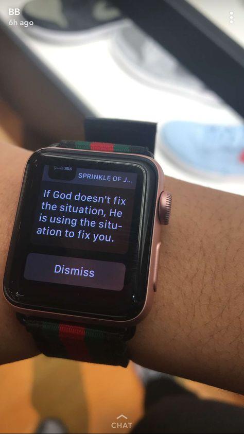 #gucci #guccigang #jesus #smartwatch