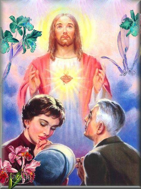 ® Blog Católico Gotitas Espirituales  ®: ESPERA Y AYUDA