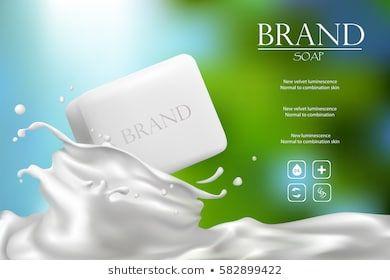 Advertisement Soap