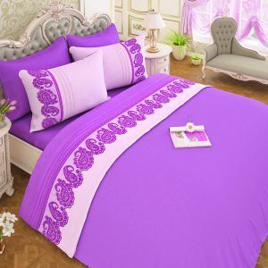 مصانع تصدير مفروشات Bed Home Decor Furniture