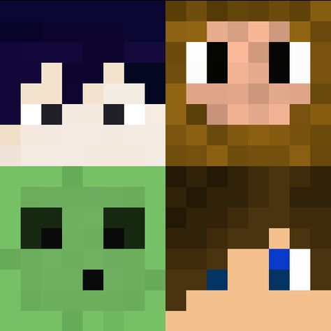 Skins Deluxe For Minecraft (Free!) | Minecraft | Pinterest