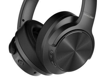 Exklusiv Bluetooth Lautsprecher Mixcder E9 Mit Anc Fur 45 49