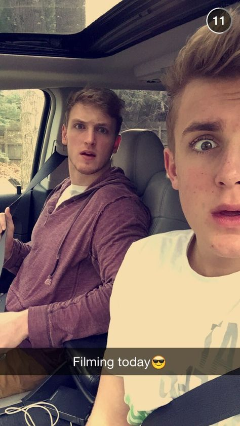 Logan Paul from vine look at dem abs! Description from ...