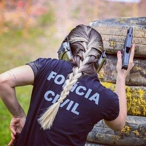 174 Curtidas 1 Comentarios Militarismo Brasil Oficial