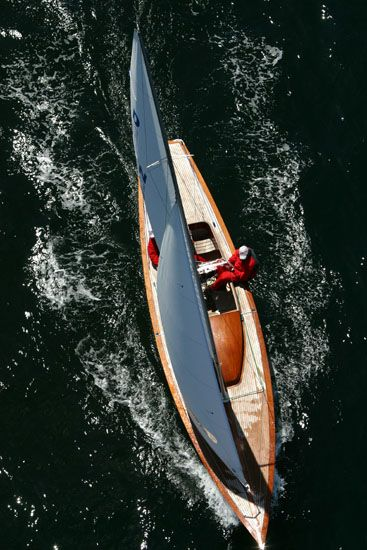 Jacques Vapillon photographe de mer La Trinité sur Mer, Morbihan Brittany photographies maritimes