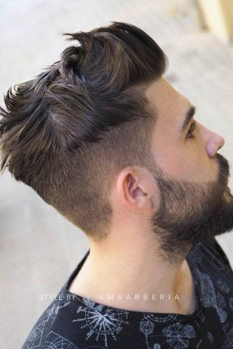 Check These Photos Of New Mens Haircuts For Inspiration Looking For The Best Hairstyles Fo In 2020 Medium Length Hair Men Fade Haircut Haircuts For Medium Length Hair