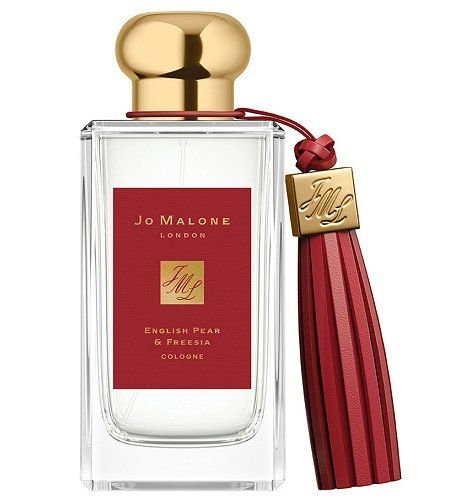 English Pear Freesia Limited Edition 2020 Fragrance By Jo Malone 2020 Perfumemaster Com In 2020 With Images English Pear Freesia Jo Malone Fragrance