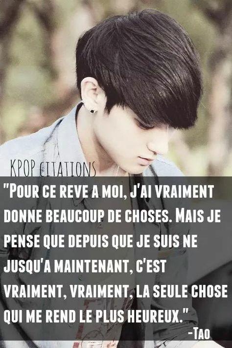 Fb Kpop Citation Citations D Artiste Kpop