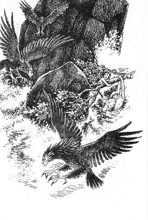 20 ilon wikland illustrationsideen  illustration