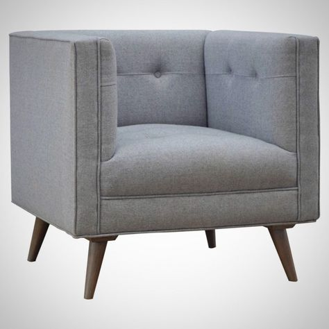 Scandinavian Accent Chair Best Color Furniture For You Check More At Http Amphibiouskat Com Scandinavian Accent Chair Best Way Armchair Grey Armchair Chair