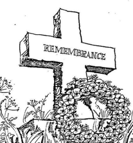 Remembrance Day Coloring Pages 2020 Remembrance Day Coloring Pages Colouring Pages