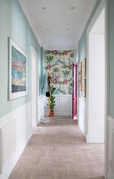 Pin Di Alessia Su Corridoio Nel 2019 Colori Corridoio