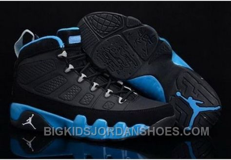 39b470c0f63b Best Price Chrismas Gift Edition Air Jordan 9 Ix Retro S Shoes Online  Discount Black Blue 2016 Men Size in 2019
