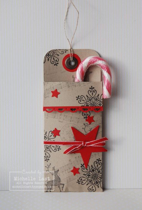 12 Days of Christmas – Day Eleven crafty ideas for Christmas