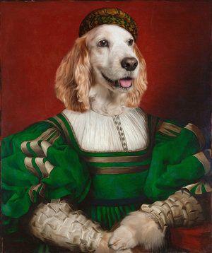 Pin By Roger Morris On Animal Portraits Art Pet Portraits Dog