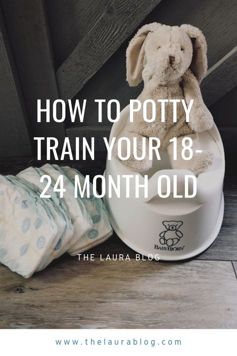 Exactly how to potty train your month old, step by step, in this tried and… Potty Training Books, Toddler Potty Training, Toilet Training, Training Tips, Toddler Fun, Toddler Learning, Baby Development, Baby Hacks, Parenting